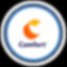 Tournaments - Comfort Inn logo.png