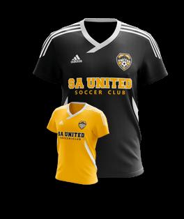 San Antonio United Soccer Club - About Us
