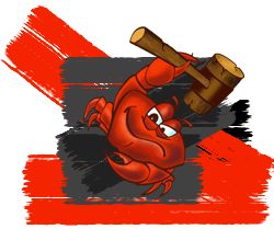 SA United Partners - Smashin Crab