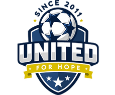 San Antonio United Soccer Club - United For Hope