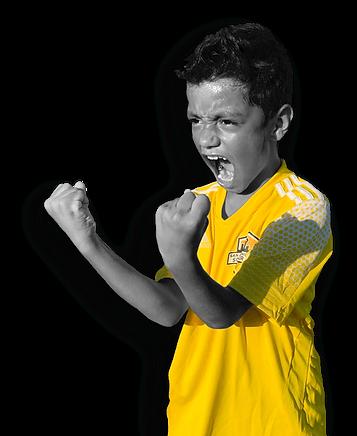 San Antonio United Soccer Club - Academy