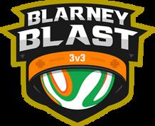 San Antonio United Soccer Club - Blarney Blast