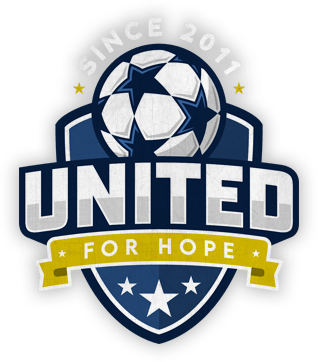 San Antonio United Soccer Club - United for Hope.png