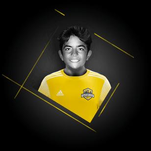 SA United Soccer Club - Diego Leyva