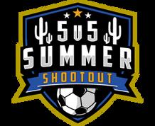 San Antonio United Soccer Club - 5v5 Summer Shootout