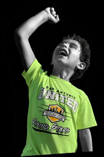 San Antonio United Soccer Club - Rising Stars