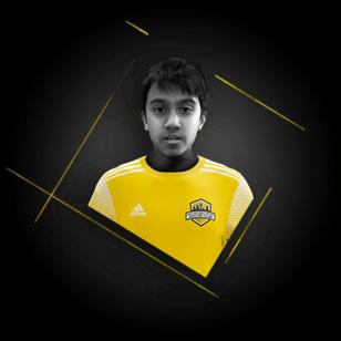 SA United Soccer Club - Ayden Jindandji