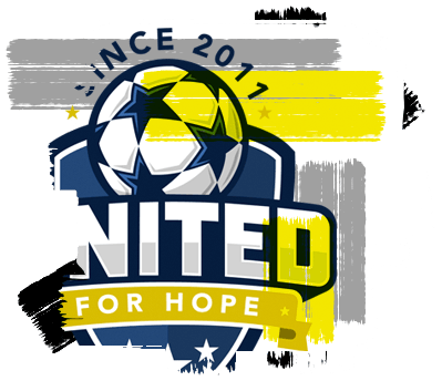 SA United events - United for Hope
