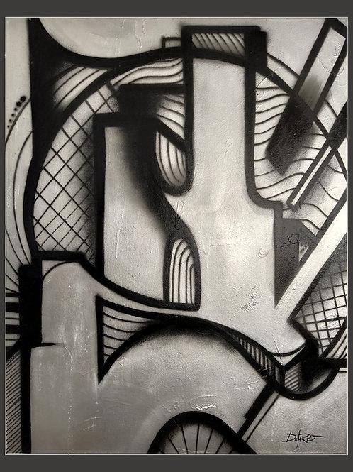 Zeta abstracta