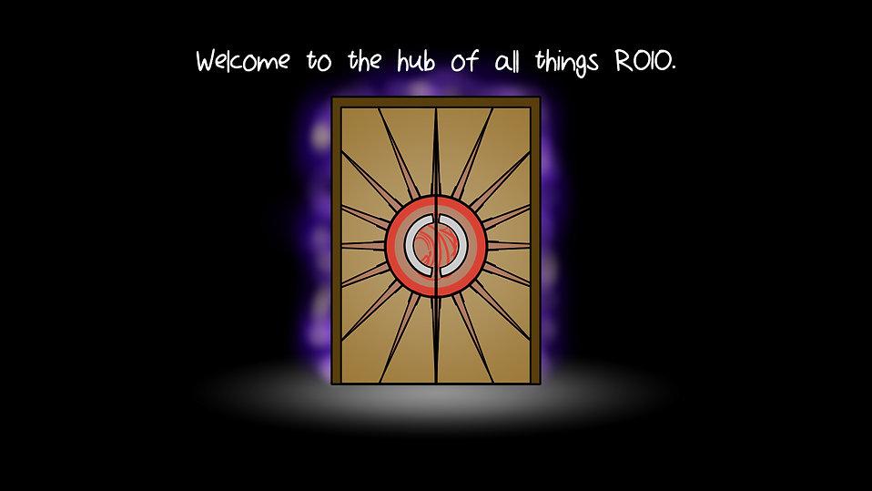 ROIO Door