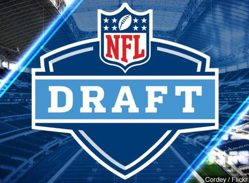 NFL Draft Live Ticker (Round 1)