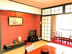 客室(和室)2