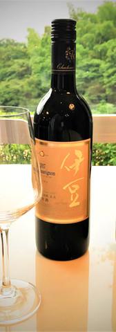 伊豆ワイン