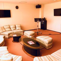 特別室:カラオケルーム