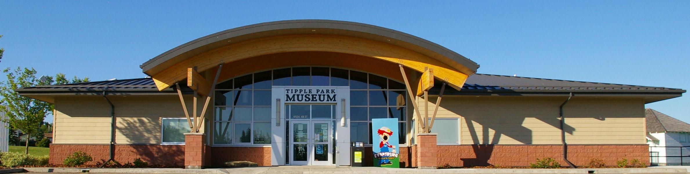 Tipple Park Museum
