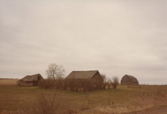 Mazeppa Homestead