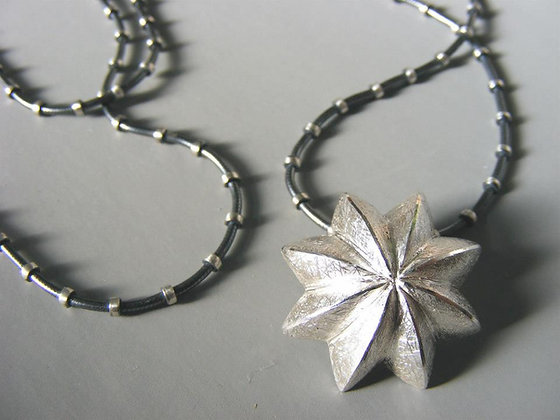 Small Star Anise Pendant