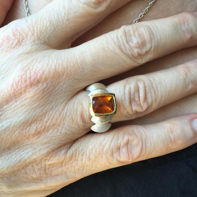 Custom Pod Ring