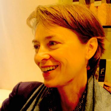 Elena Maury