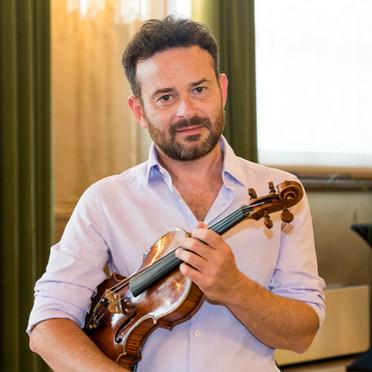 Pietro David Caramia