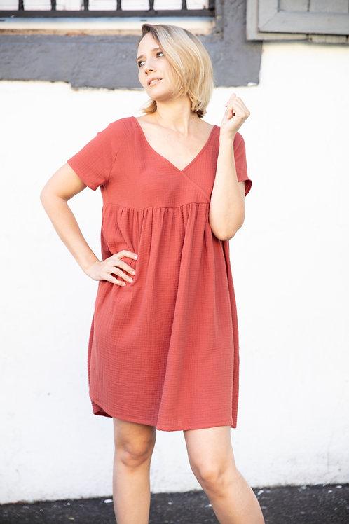 Robe Lola Redlight