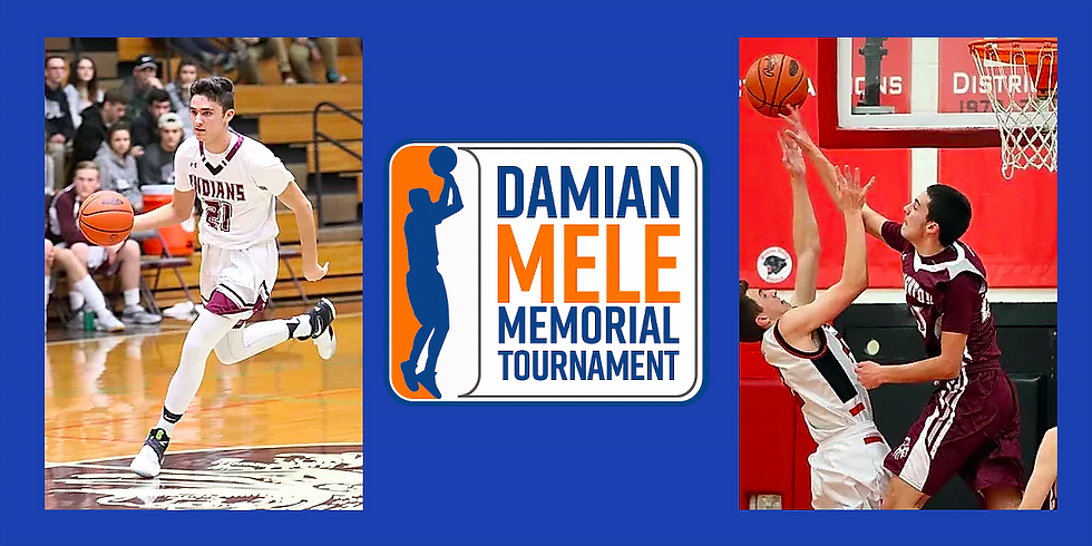 The Inaugural-Annual Damian Mele Memorial Tournament