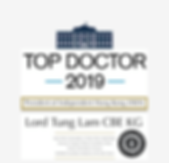 Top Doctor 2019 Verification by The Whit