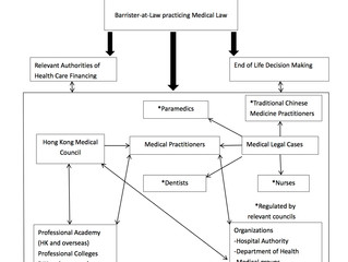 My Proposed Medical Law Regulatory System in Hong Kong, China