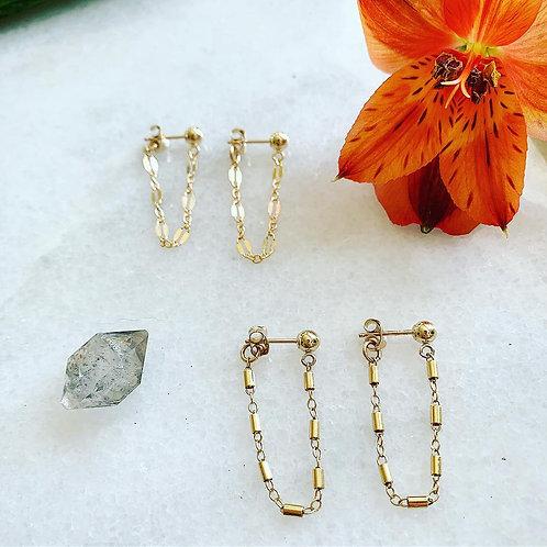 Hollon Earrings