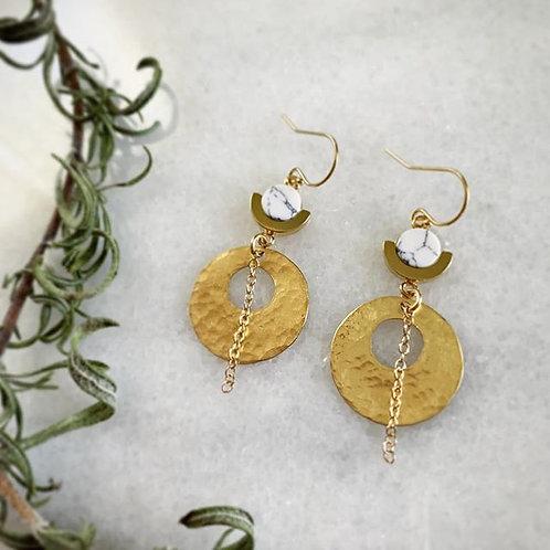 Hestia Earrings