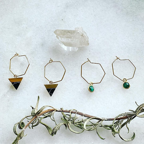 Sita Earrings
