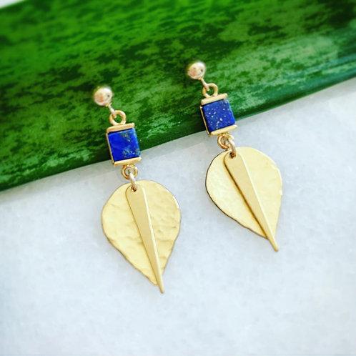 Pele Earrings