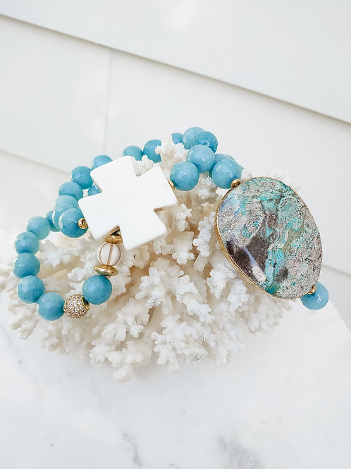Turquoise Treasure Collection