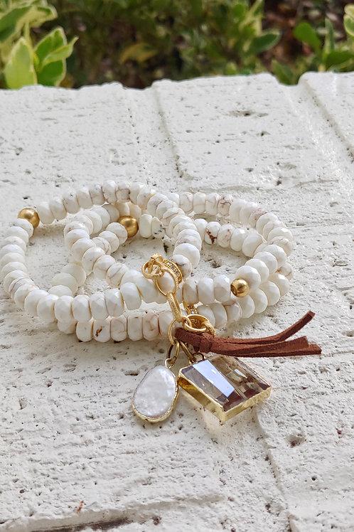 A Clean Heart Bracelet Set