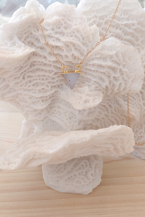 Mountain Mover Shortie Necklace