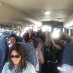 Sienna's Shopping Tour 2018