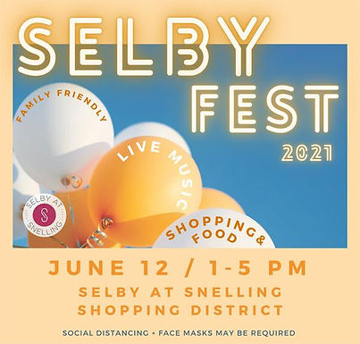 Selby Fest