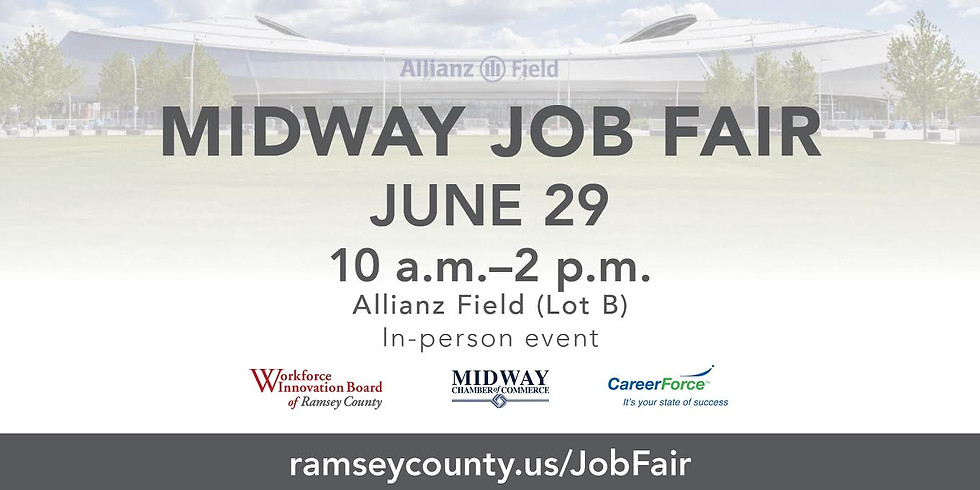 Midway Job Fair