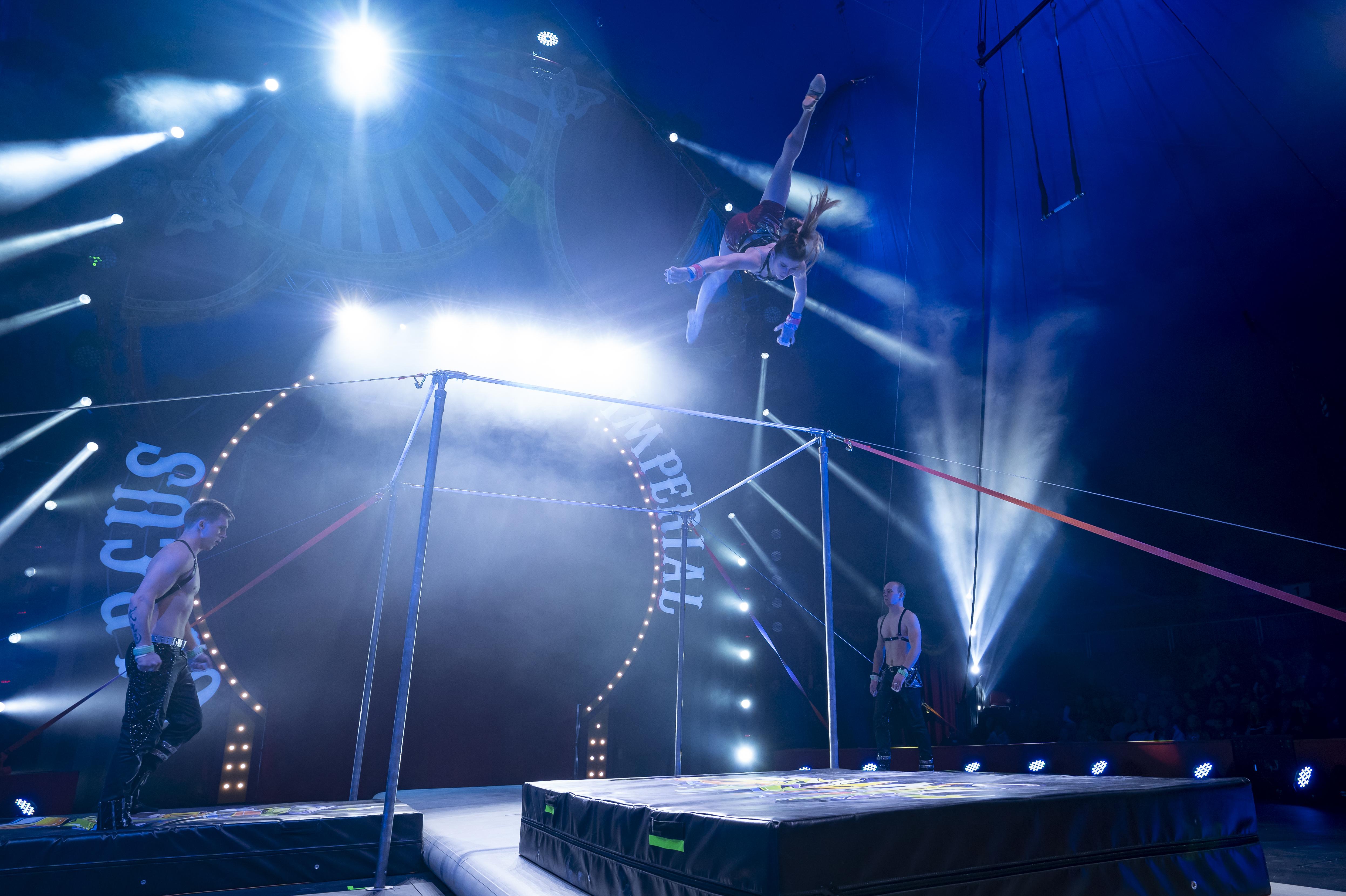 Circus Imperial 2020-23