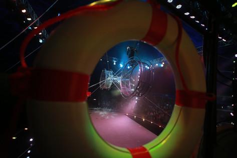 Circus Aqua
