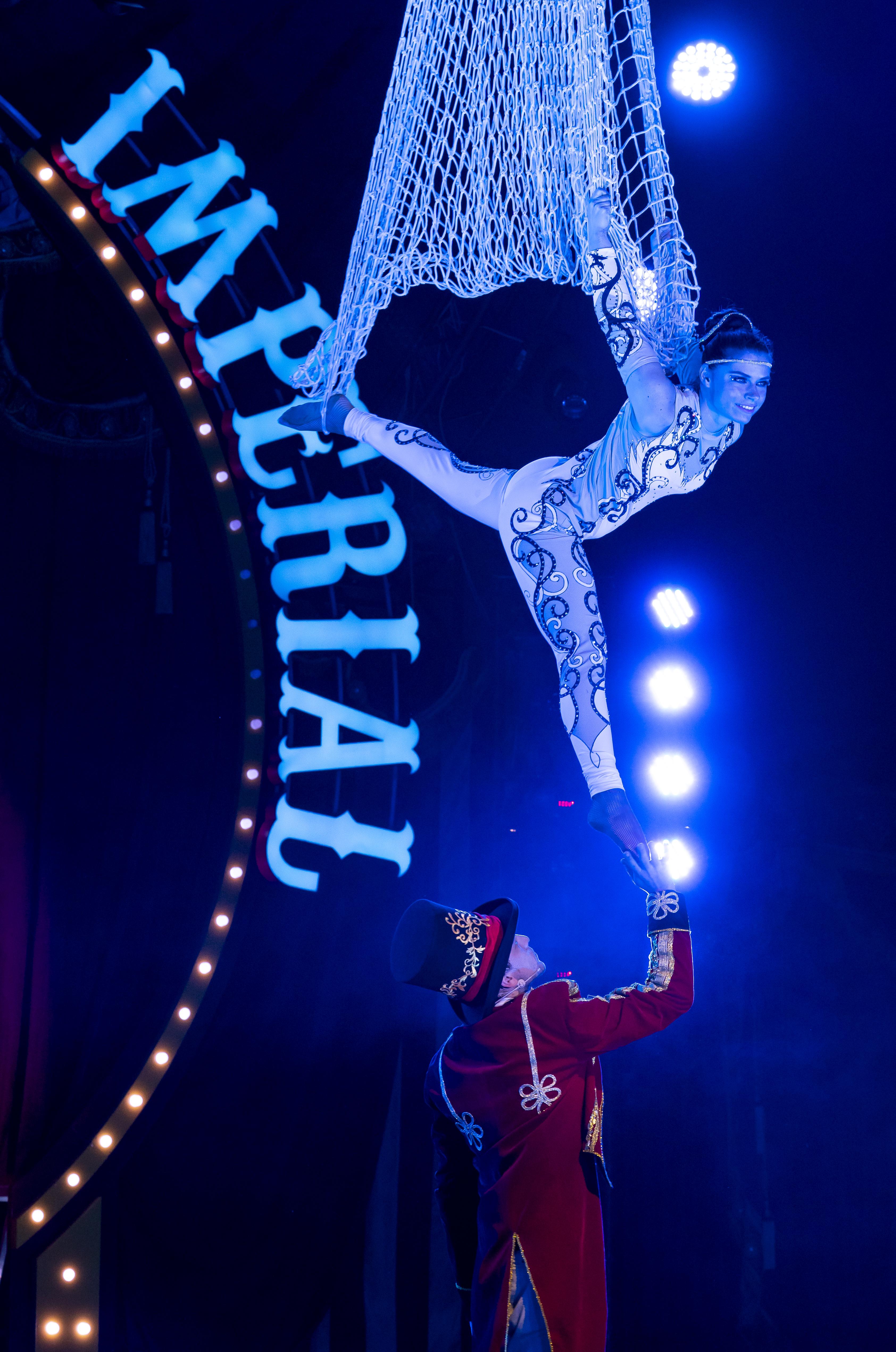 Circus Imperial 2020-30