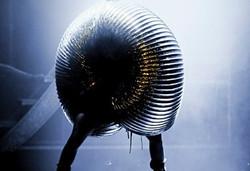 """Michael Kramenko. """"Aluminum show """""""