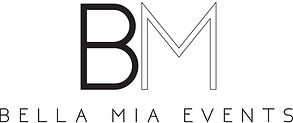 Bella Mia Events Logo BLK (1).jpg