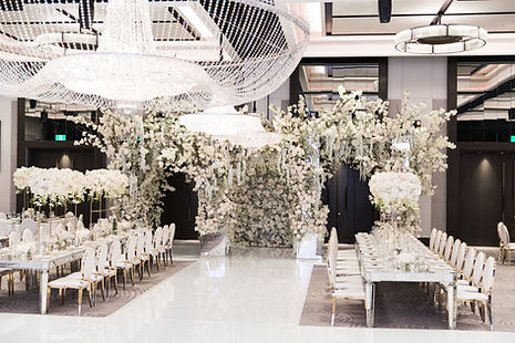 Bella Mia Events Sydney Wedding Planner