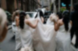 Bella Mia Events Sydney Wedding Planner