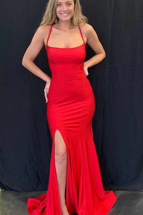 Jessica Angel 366 Red Size Small