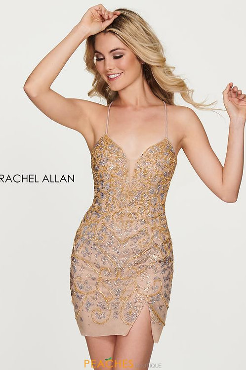 Rachel Allan 4605 Nude size 6