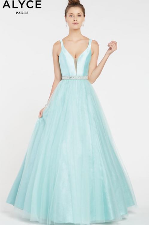Alyce 60389 Mermaid Size 8