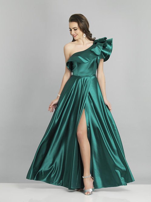 Dave & Johnny A8481 Emerald Size 2