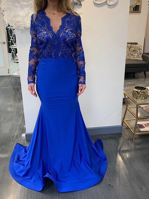 Jessica Angel 534 Royal Size 12